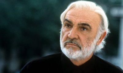 sean connery horror horror