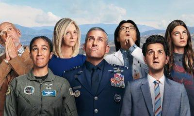 space force NETFLIX | news | SPACE FORCE NETFLIX, news, SPACE FORCE, ΑΝΑΝΕΩΘΗΚΕ, ΣΕΙΡΕΣ NETFLIX