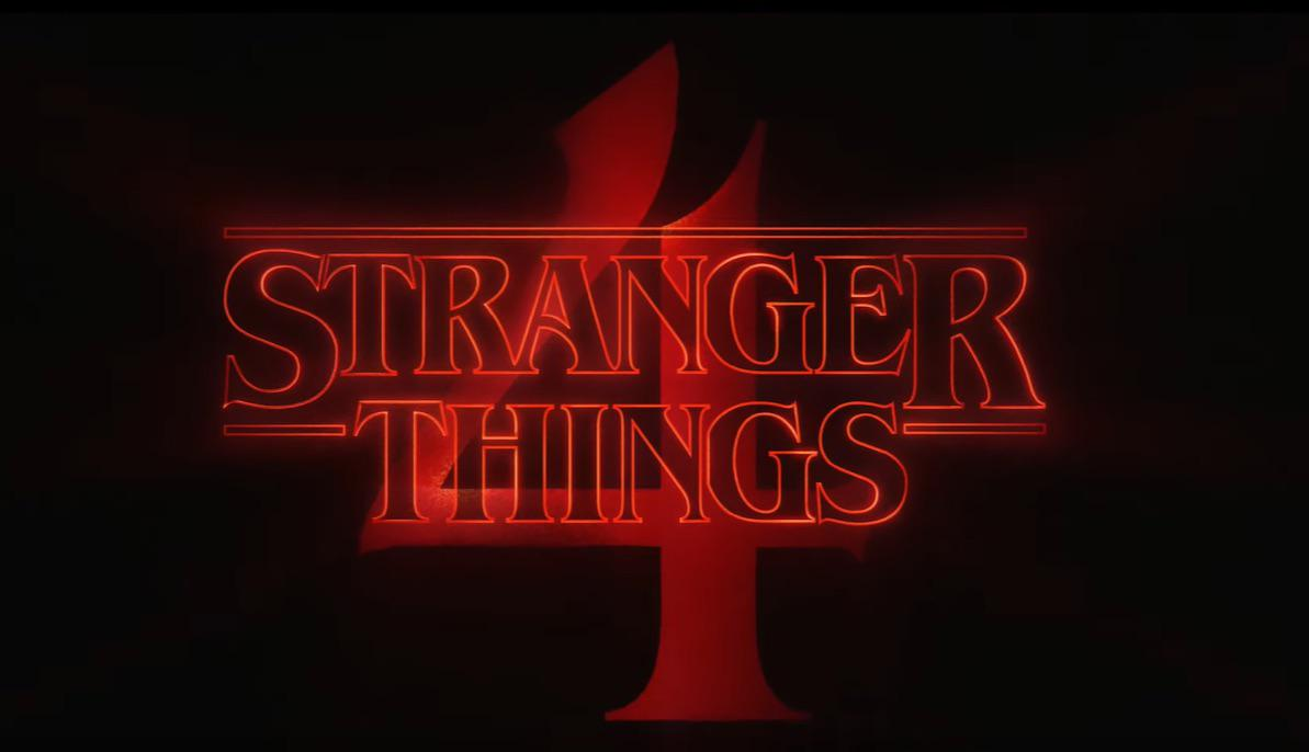 stranger things NETFLIX | news | Stranger Things NETFLIX, news, Stranger Things, STRANGER THINGS 4