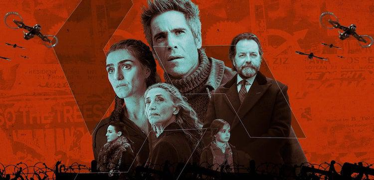 the barrier ANNASREVIEW | NETFLIX | news ANNASREVIEW, NETFLIX, news, O Φράχτης, The Barrier, ΣΕΙΡΕΣ NETFLIX