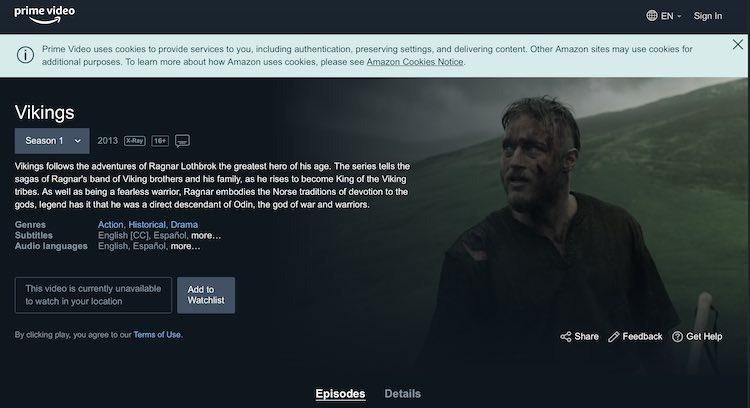 2020 12 02 11.27.42 μμ AMAZON PRIME VIDEO | NETFLIX | news AMAZON PRIME VIDEO, NETFLIX, news, vikings, ΣΕΙΡΕΣ NETFLIX