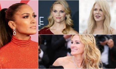 πλουσιότερες γυναίκες ηθοποιοί