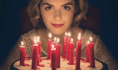 sabrina netflix Chilling Adventures of Sabrina | NETFLIX | news Chilling Adventures of Sabrina, NETFLIX, news, Οι Ανατριχιαστικές Περιπέτειες της Σαμπρίνα