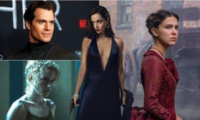 top 10 actors imdb 2020 Quibi Quibi