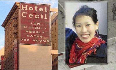 Ξενοδοχείο Cecil